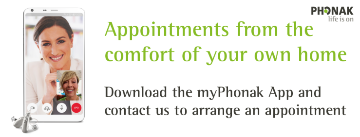 Phonak remote support 2